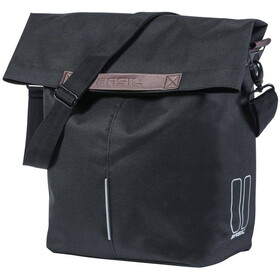Basil City Bolsa shopper 14-16l, black